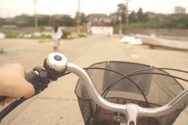 自転車ベル